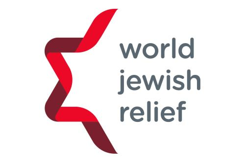 Worldjewishrelief logo colour listing